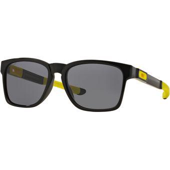 0112207ada Compra Gafas Oakley OO9272-927217-55 Negro Hombre online | Linio ...