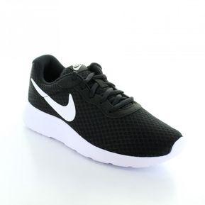 Tenis Para Mujer Nike 812655-011-045554 Color Negro