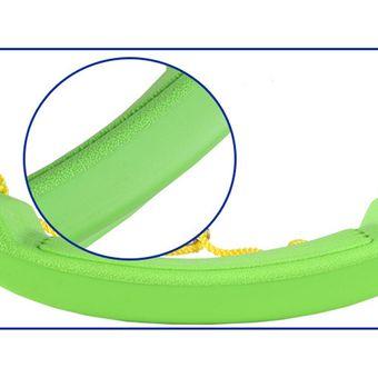 b7ef8557a Compra Juego de columpios al aire 360DSC - Verde online | Linio Chile