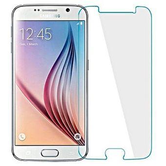 ce92e5a9396 Compra Vidrio Templado Para Samsung Galaxy S6 Edge - Transparente ...
