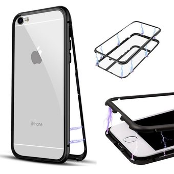 6c43c348a07 Compra Carcasa Magnética Iphone 7 y 8 - Negro - Gsmpro online ...