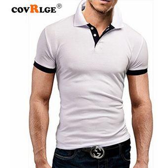 Polo De Verano Para Hombre Pantalones Cortos De Hombre Polo De Manga Ropa De Negocios Camiseta De Lujo Para Hombre Marca Polo Mtp129 White Linio Peru Ge582fa060j5vlpe