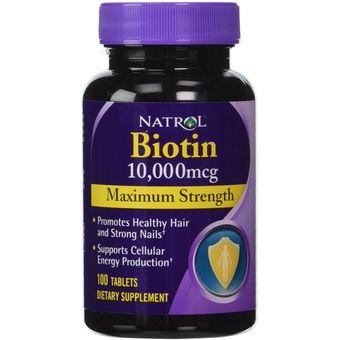 Vitaminas para el cabello colombia