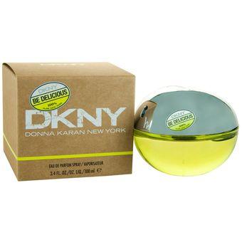 Compra Perfume Be Delicious De Donna Karan 100 Ml Edp Spray Dama