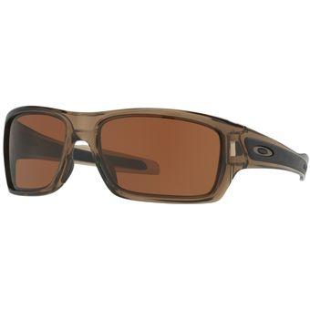1c5ed937d4 Compra Gafas de Sol Oakley Turbine/OO9263-Dark Bronze online | Linio ...