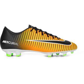 68d294a4b5610 Zapatos Fútbol Hombre Nike Mercurial Victory VI FG -Multicolor