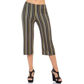 Pantalones Capri Mujer Compra Online A Los Mejores Precios Linio Mexico