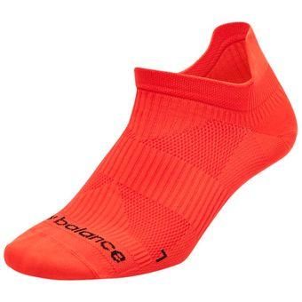 c5432f686bbb1 Medias New Balance Run Foundation Flat Knit No Show Tab Sock 1 Pair Unisex
