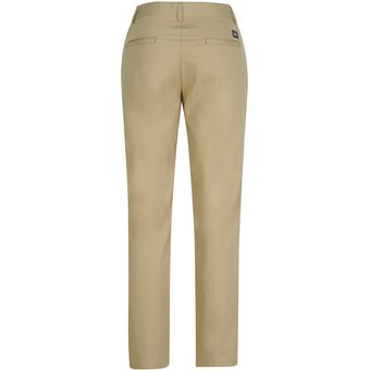 Pantalon Dacache Dama TORINO (Gabardina) Mujer Uniforme Empresarial  Ejecutivo Oficina-Kaki d0c78484ecf6