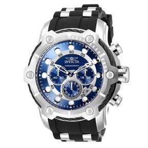 e7a6f6ca243c Reloj Invicta 26750 Gris Acero Inoxidable