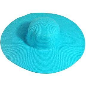 Thinker Sombrero Para Cielo Grande E Sol Sombrero Azul Playa El Gorra Para OxFZqd