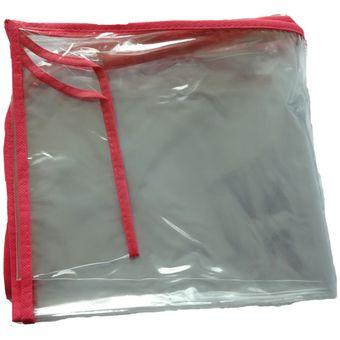 ea00ae8fa Compra Forro Plástico Protector De Lluvia Paseador Para Bebe Rojo ...