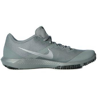 Compra Tenis Training Hombre Nike Retaliation TR-Gris online  cf2d4b61f66f