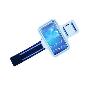9e435188f39 Armband, 6.3 Pulgadas Correr Deportes Brazalete De Cuero A Prueba De Agua  Cubierta Para Samsung