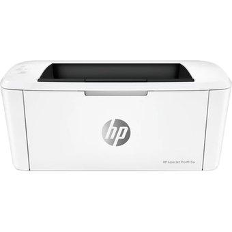 Impresora HP Laserjet Pro M15w