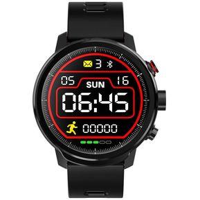 a06042afb767 Smartwatch L5 Reloj Inteligente IP68 Waterproof HR Deportes Bluetooth.
