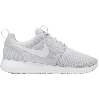 Compra Tenis Training Hombre Nike Roshe One-Blanco online  0297f9183349