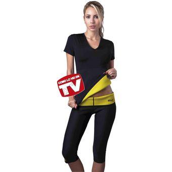 Compra Fajas Mujer Pantalón Hot Shapers Online Linio Colombia