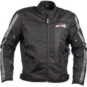 4ee9b4ab1f8 Chaqueta Para Motociclista Con Protección Moto Sequoia Speed TT