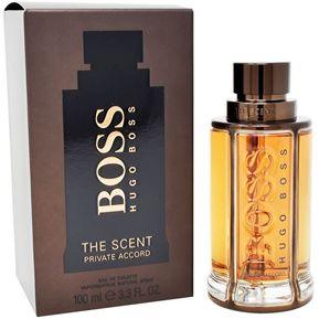 ccd7e1d3 Perfumes para hombre Hugo Boss - Compra online a los mejores precios ...