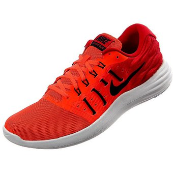 Zapatillas Nike Lunarstelos Rosa + Naranja Mujer