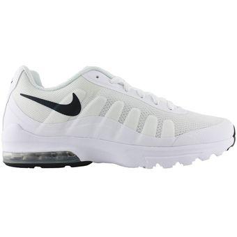 Tenis Running Hombre Nike Air Max Invigor Blanco