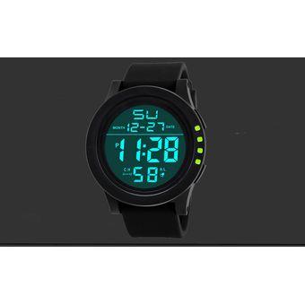 add43e219e98 Compra Reloj Digital Verde Dayoshop online
