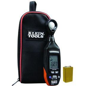 Medidor De Luz Digital Autmático ET130 Klein Tools 4d6d12298d93