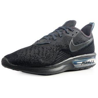 Compra Tenis Nike Air Max Sequent 4 Original AO4485 002 online ... 5a265c7f40836