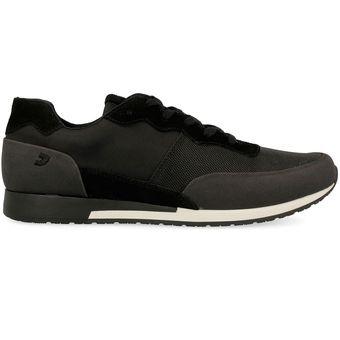 ae4c503d5 Compra HombreBy Sneakers Modelo Zapatilla Negra 41218 Gioseppo sQrhdCtxB