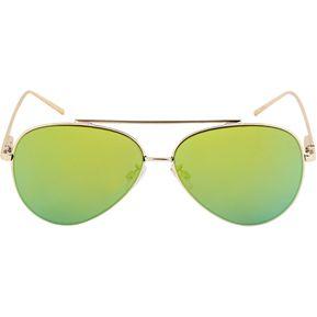 6fa804e3f3 Gafas Aviador Le Minuit HM16036 para Hombre-Verde