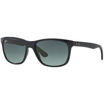Compra Gafas de Sol Ray Ban - 0RB4181601 71 para Hombre - Gris ... e460b4ce43