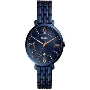 b567025cba77 Reloj Fossil ES4094 para Mujer-Azul