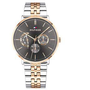5e0f114f44b2 Reloj Tommy Hilfiger 1710372 para Hombre-Plateado