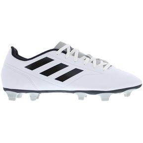 meet 9469a 2c7a1 Guayos Para Hombre Adidas Conquisto Ii Fg BY2712 - Blanco