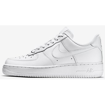 sports shoes 5338f 5230f nike air force one mujer