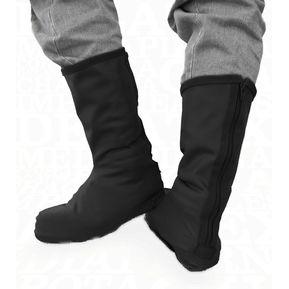 2341ddb0fa7 Botas Zapatones De Latex Para Moto Impermeables