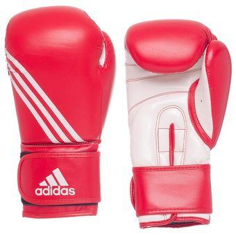 651b57b3c30a0 Compra Guantes de Boxeo Adidas Box Training en PU3G Rojo online ...
