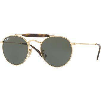 Compra Gafas Ray Ban RB3747001 50 Unisex Dorado online   Linio Colombia 2869950600