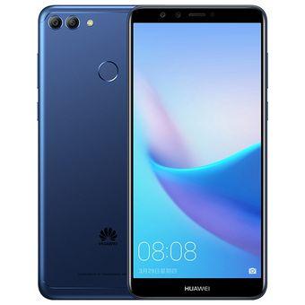 Huawei Enjoy 8 Plus 4+128GB FLA-AL10 Dual Sim Azul