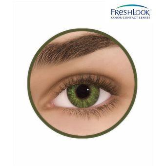 d0bbb3aa9e FreshLook Colorblends - Lentes De Contacto - Gemstone Green Verde Esmeralda