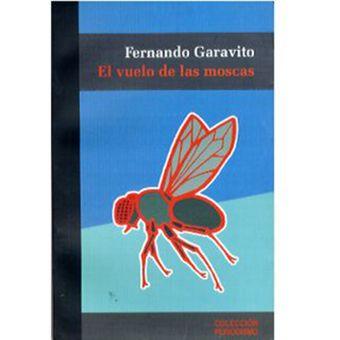 Compra El Vuelo De Las Moscas - Fernando Garavito online  bbb6d1a48a6