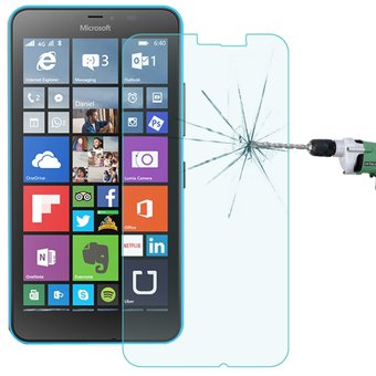 da8d0184874 Compra Para Microsoft Lumia 640 XL 0.26mm 9H Película De Pantalla De ...
