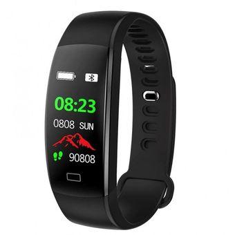 3a4654ba74be Pulsera Inteligente Bluetooth Smart Band Fitness Tracker F64
