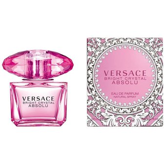Versace Versace Bright Crystal Absolu Dama 90 Ml Edp