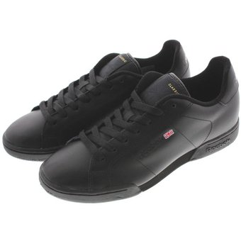d4c74e65405 Compra Tenis Reebok Classic NPC II 6836 Negro Unisex online