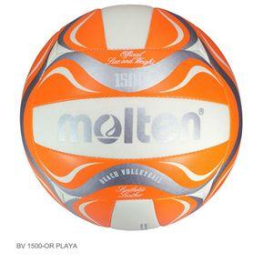 Bal¢n Voleibol Bv1500 Pvc Molten-Naranja bda779c61405c