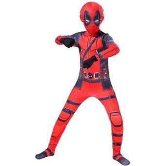 Deadpool Disfraces De Halloween Cosplay Para Adultos Niños Linio México Ge032fa0jpw3hlmx