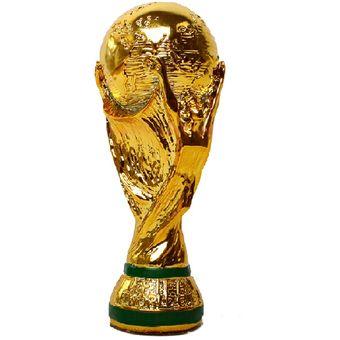 Copa Mundial De Futbol Rusia  Adorno Coleccion