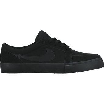 reputable site 0b9fa a15d2 Agotado Zapatos Skate Hombre Nike Satire II-Negro